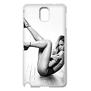 Chinese Rihanna Customized Phone Case for Samsung Galaxy Note 3 N9000,diy Chinese Rihanna Case