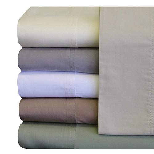 Eucalyptus Sheets - Great Cat Hair Resistant Bedding