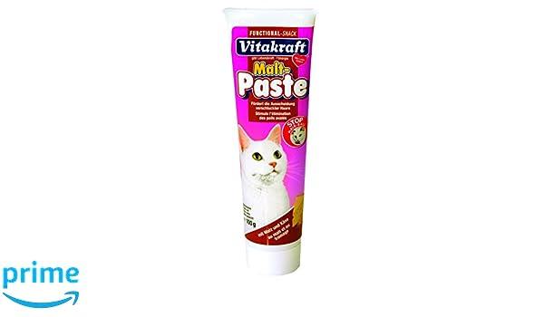Pasta Malta Queso 7ud 13619: Amazon.es: Productos para mascotas