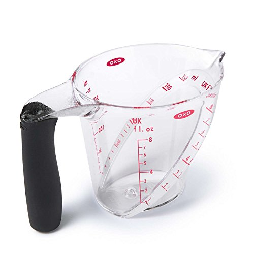 OXO Good Grips 1-Cup Angled Measuring Cup ()