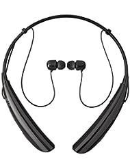 LG Electronics Tone Pro HBS-750 Bluetooth Wireless Stereo Hea...
