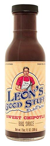 leons bbq sauce - 1
