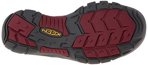 Beet Sandal Women's Neutral Red Newport KEEN H2 Gray qt1YdH