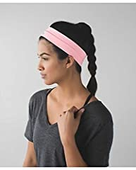 This headband was designed with comfort and function in mind. It is made from the very best fabric you will only get from luxury brands. Not every headband fits you perfectly - we are confident that you will love our newest design that we off...