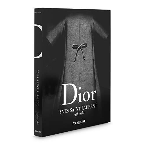 Dior by Yves Saint Laurent - Dior Laurent Christian Yves Saint