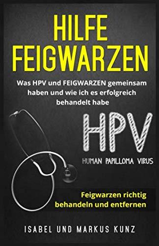 hpv virus und feigwarzen
