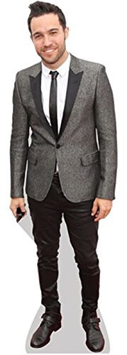 Pete Wentz Life Size Cutout by Celebrity Cutouts