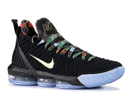 Nike Lebron XVI KC 'Watch The Throne' - CI1518-001