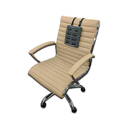 Gokhale Method Stretchsit Cushion Lumbar Support Backrest