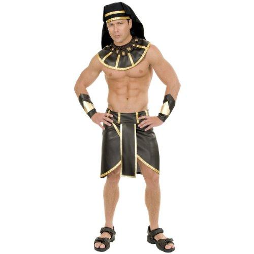 Pharaoh Costumes For Halloween (Men's Sexy Pharaoh Costume)