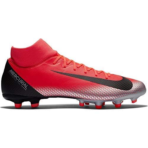 e6039fce41e61 Nike Superfly 6 Academy (MG) Men s Multi-Ground Soccer Cleats (7.5)
