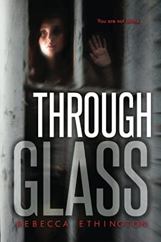 book cover of Through Glass
