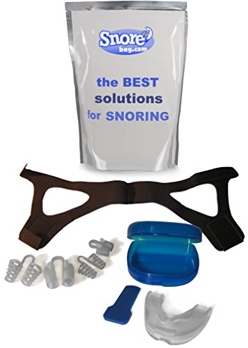Stop Snoring Aids Anti Snore Solutions product image