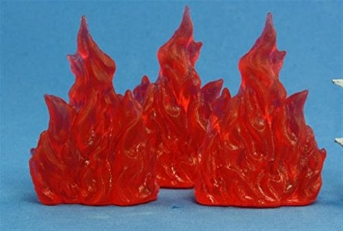 Wall of Fire MINT/New