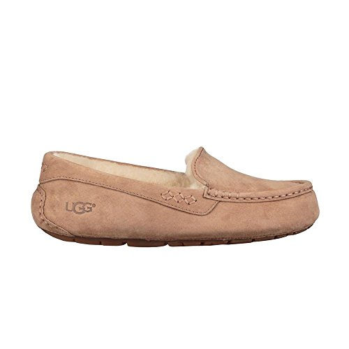 UGG Women's Ansley Slipper Fawn Size 7 B(M) US (Ugg Sale Women)