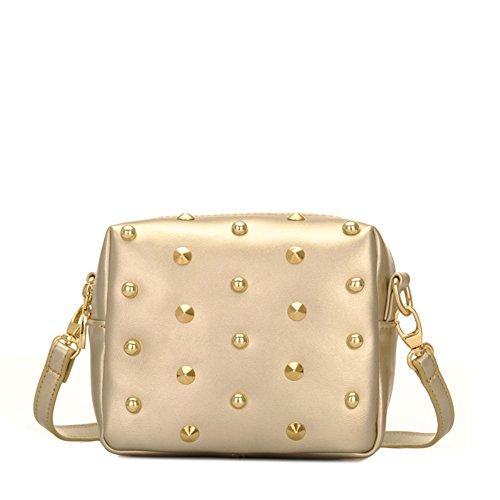 er Korean Style Women's Handbag,Square Cross-Section Small Square Package (Ace Hardware Door Handles)