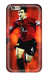 Special ZippyDoritEduard Skin Case Cover For Iphone 6, Popular Giuseppe Rossi Phone Case