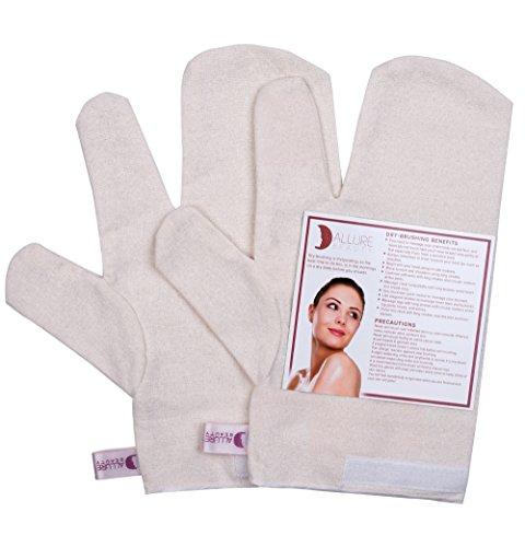 allure-beauty-ayurvedic-garshana-100-raw-silk-gloves-dry-massage-gloves-remove-dead-skin-cells-reduc