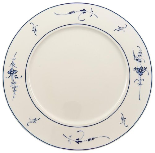 Villeroy and Boch Old Luxembourg Buffet Plate 30cm by Villeroy & Boch