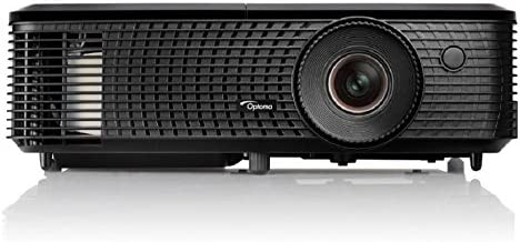 Optoma DH1009I - Proyector Compacto, Color Negro: Amazon.es ...