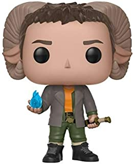 Amazon.com: Funko Pop Specialty Series Alana w/ Baby Hazel ...