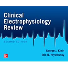 Clinical Electrophysiology Review, Second Edition (Cardiolgy)