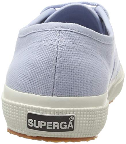 Bleu Erica Baskets 325 Superga azure Classic cotu Mixte 2750 Adulte wOYA7aq