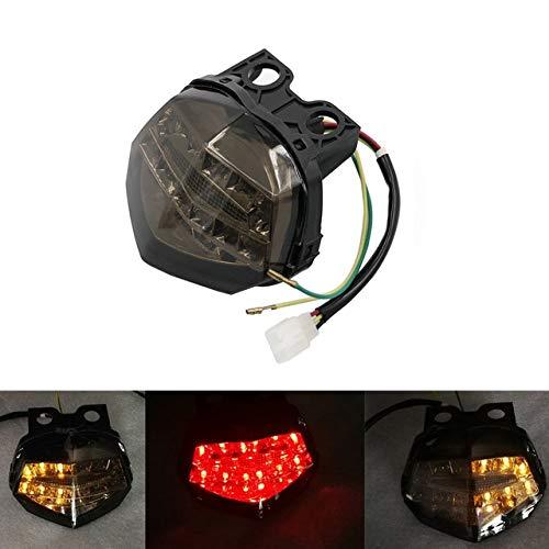 Ninja 250R Led Lights in US - 7