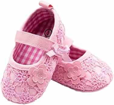 MONsin Fashion Butterfly Baby Boys Girls Outdoor Sport Sandals Prewalker Breathable Sandals Shoes 0-18M Toddler//Infant