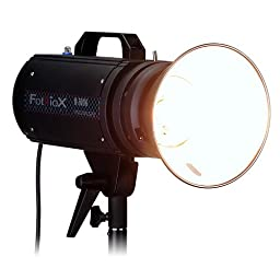 Fotodiox Pro H-300A Studio Monolight with S-Mount Bayonet 7\