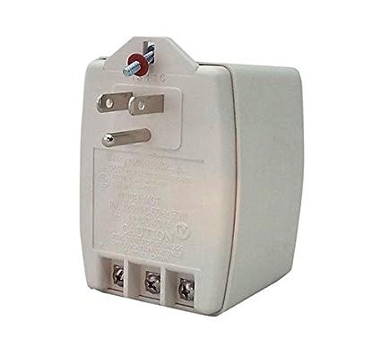 Amazon.com: Class II Transformer - 24 Volt AC, 40 VA, UL/CSA ...