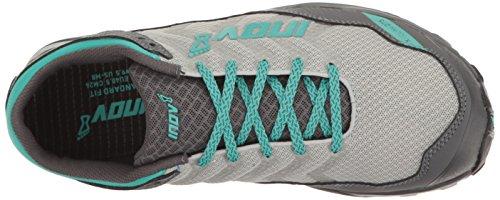 Claw Grey Chill Teal Trail Womens Runner 275 Inov 8 Silver X t4xwR
