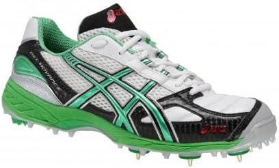 asics gel advance 6 cricket shoes