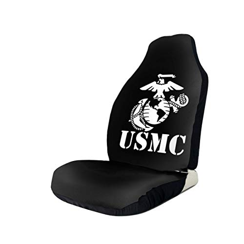 marine corps car seat covers - 1