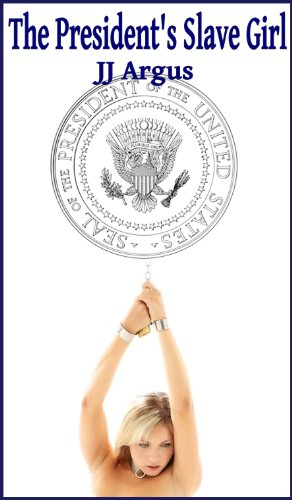 The President's Slave Girl