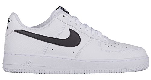 wholesale dealer 6b879 01213 Nike Men s Air Force 1  07 Gymnastics Shoes, Black (White Black 103