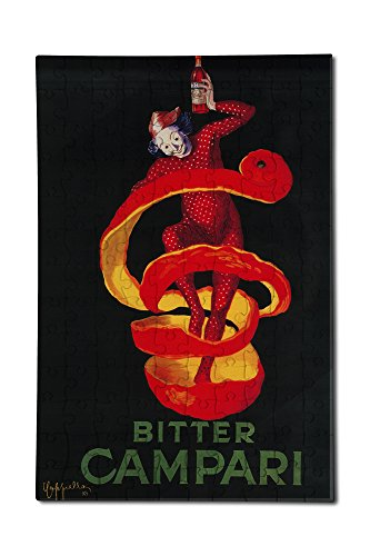 bitter-campari-vintage-advertisement-12x18-premium-acrylic-puzzle-130-pieces