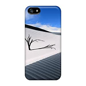 Premium Lonesome Dune Heavy-duty Protection For SamSung Galaxy S4 Mini Phone Case Cover