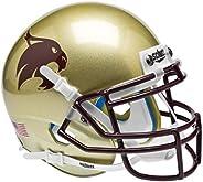 Schutt NCAA Texas State Bobcats Mini Authentic XP Football Helmet, Classic, Mini