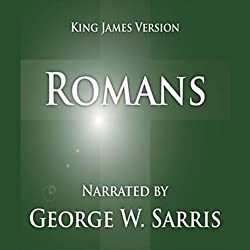 The Holy Bible - KJV: Romans