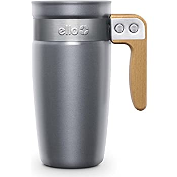 Ello Fulton Ceramic Travel Mug