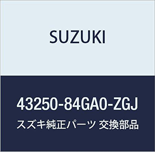SUZUKI (スズキ) 純正部品 キャップ 品番43250-84GA0-ZGJ B01MRL4YIR