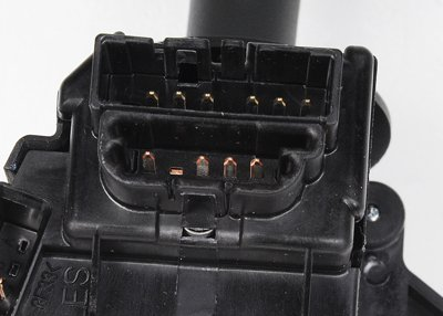 ACDelco D6205E GM Original Equipment Turn Signal and Hazard Lamp Switch D01D6205E