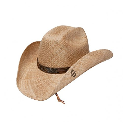 Stetson River Run - Shapeable Straw Cowboy Hat - Run Hat