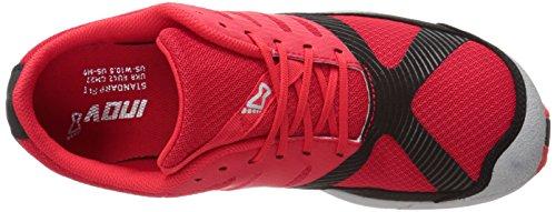 Inov8 Terraclaw 250 Trail Running Shoes Red / Black / Grey QxYpIyoRm
