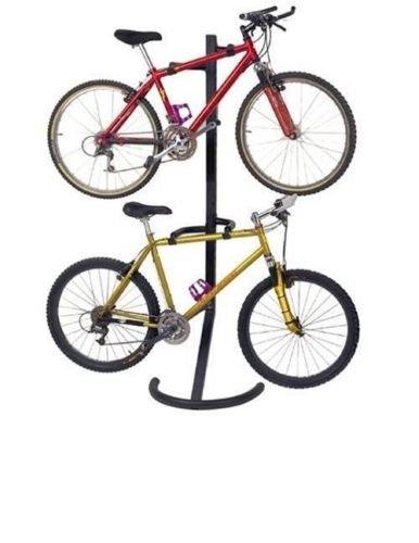 TruePower Two Gravity Freestanding Bike Stand