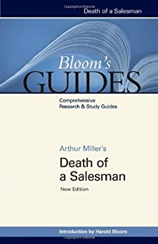 the frustrations in the search of the american dream in arthur millers death of a salesman Pacifist amy urges will to leave town and forget about the millers,  travelling salesman  elegy for the death of the old west from writer arthur miller.