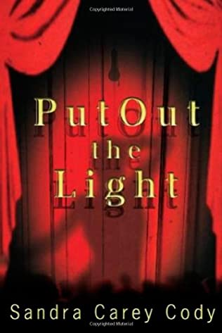 book cover of Put Out the Light