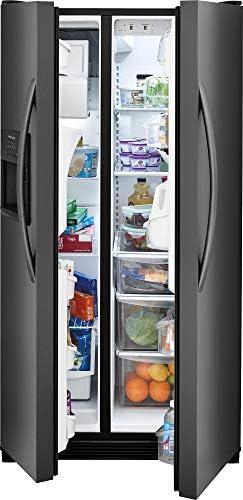 Amazon.com: Frigidaire FFSS2615T refrigerador lateral ...