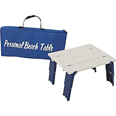 Personal Beach Table